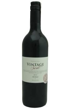 Wino Macpherson Secret Vintage