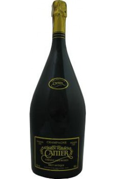 Szampan Cattier Brut Antique Magnum