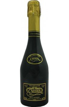 Szampan Cattier Brut Antique mały