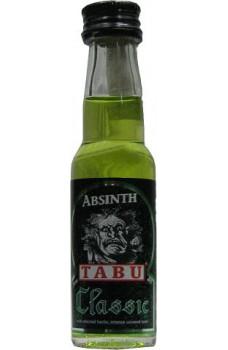 Absinth Tabu