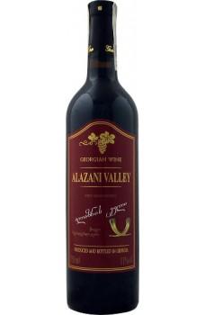 Wino Alazani Valley