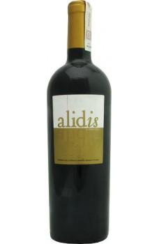 Wino Alidis Expresion