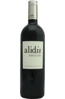 Wino Alidis Roble