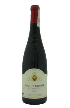 Wino Anjou rouge