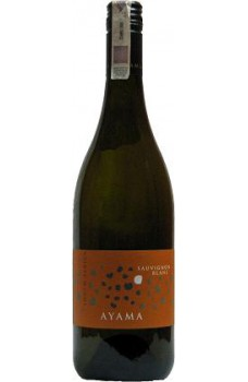 Wino Ayama Sauvignon Blanc
