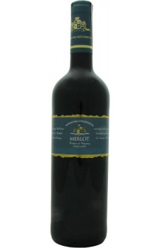 Wino Balatonlellei Merlot