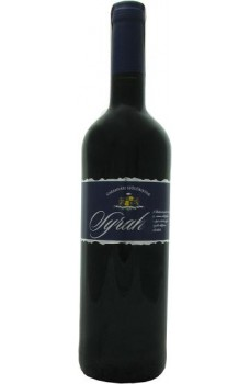 Wino Balatonlellei Syrah