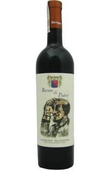 Wino Barone di Poderj Cabernet Sauvignon