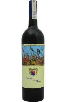 Wino Barone di Poderj Montepulciano