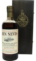 Ben Nevis 35yo