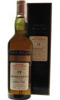 Benromach 19yo Rare Malts selection