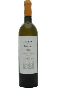 Wino Blanc Planell białe wytrawne