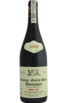 Wino Bourgogne Pinot Noir