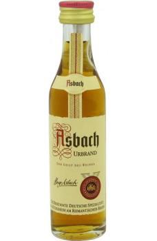 Asbach Urbrand miniaturka