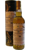 Cameronbridge 45yo Clan Denny