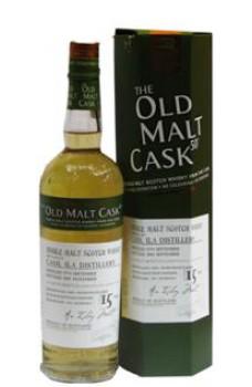 Caol Ila 15yo Old Malt Cask
