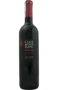 Wimo Clos Montblanc Merlot czerwone wytrawne