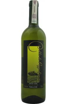 Wino Colli di Poggiofiorito białe półwytrawne