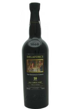 """Wino Porto Delaforce 10yo """"His Eminence's Choice"""""""