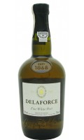 Wino Delaforce Fine White Port