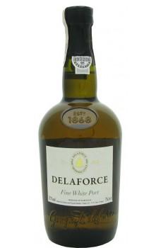 Wino Delaforce Fine White Port