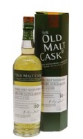 Directors Tactical Selection 10yo Old Malt Cask