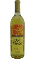 Wino Don Mendo białe półwytrawne