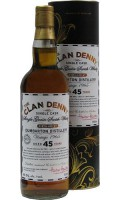 Dumbarton 45yo Clan Denny
