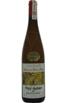 Wino Frey-Sohler Gewurztraminer Selection de Grains Nobles