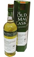 Glen Moray 16yo Old Malt Cask