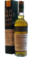 Glendronach 15yo Old Malt Cask