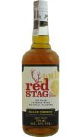 Jim Beam Red Stag Black Cherry