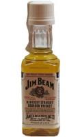 Jim Beam white- biały miniaturka