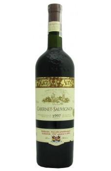 Wino Kazayak Vin Cabernet Sauvignon