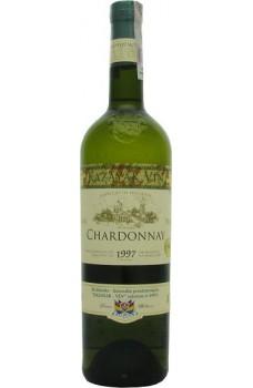 Wino Kazayak Vin Chardonnay