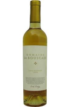 Wino Late Harvest białe słodkie