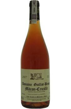 Wino Macon Cruzille różowe wytrawne