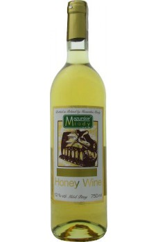 Miód Pitny Czwórniak Honey Wine