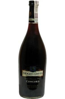 Wino Mogen David