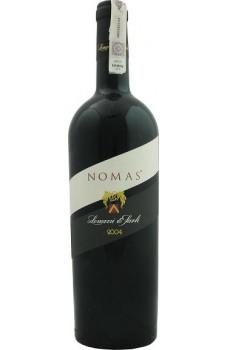 Wino Nomas czerwone wytrawne
