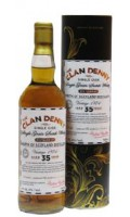 North of Scotland 35yo Clan Denny