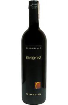 Wino Novemberlese