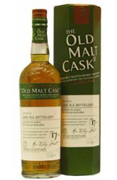 Caol Ila 17yo Old Malt Cask