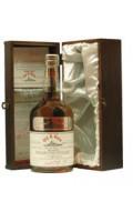 Whisky Highland Park 33yo Old & Rare