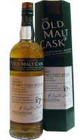 Probably Speysides Finest 17yo omc