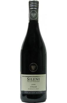 Wino Sileni Syrah