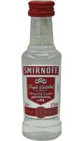 Wódka Smirnoff Triple Distilled