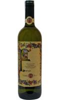 Wino Tenuta Zicari Fievo