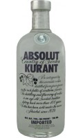 Wódka Absolut Kurant