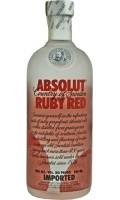 Wódka Absolut Ruby Red